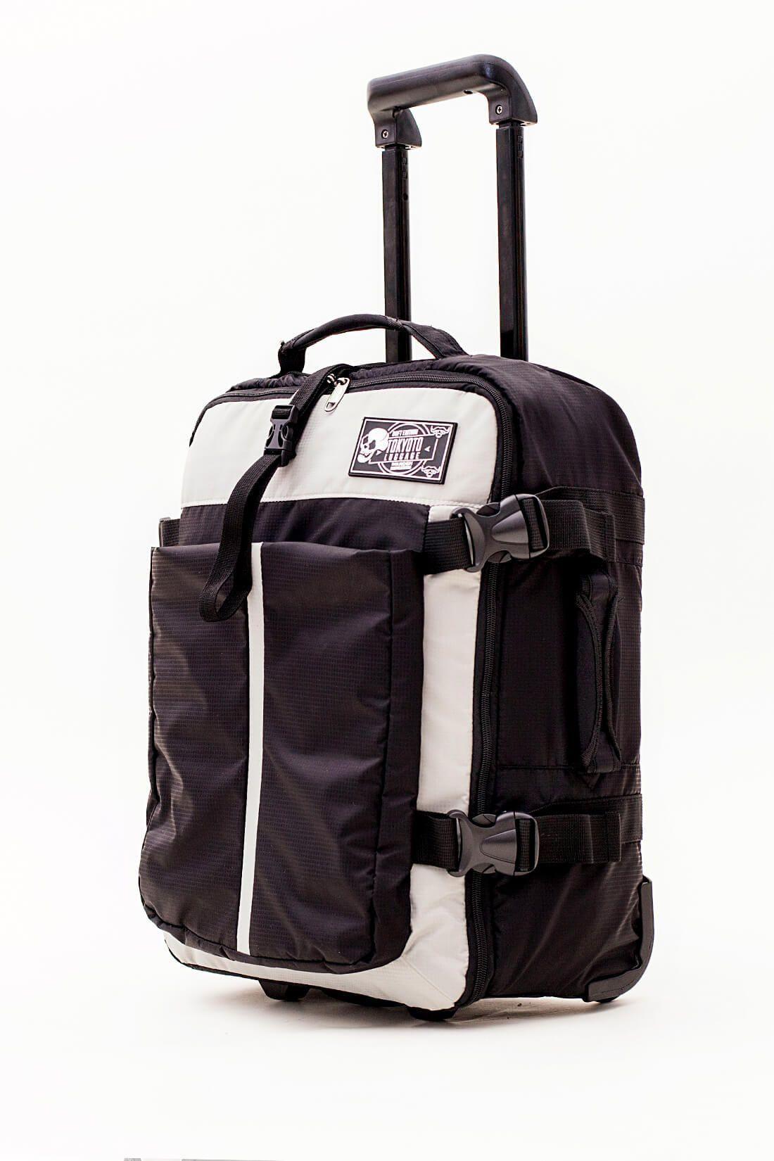 4e305e9b24c862 Hand Cabin Luggage PHOBIAS - TOKYOTO Luggage