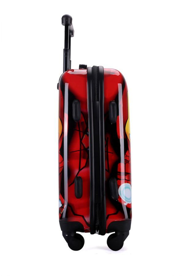 Suitcase Luggage Cabin Size Kids Trolleys TOKYOTO LUGGAGE Model IRON BOY 7