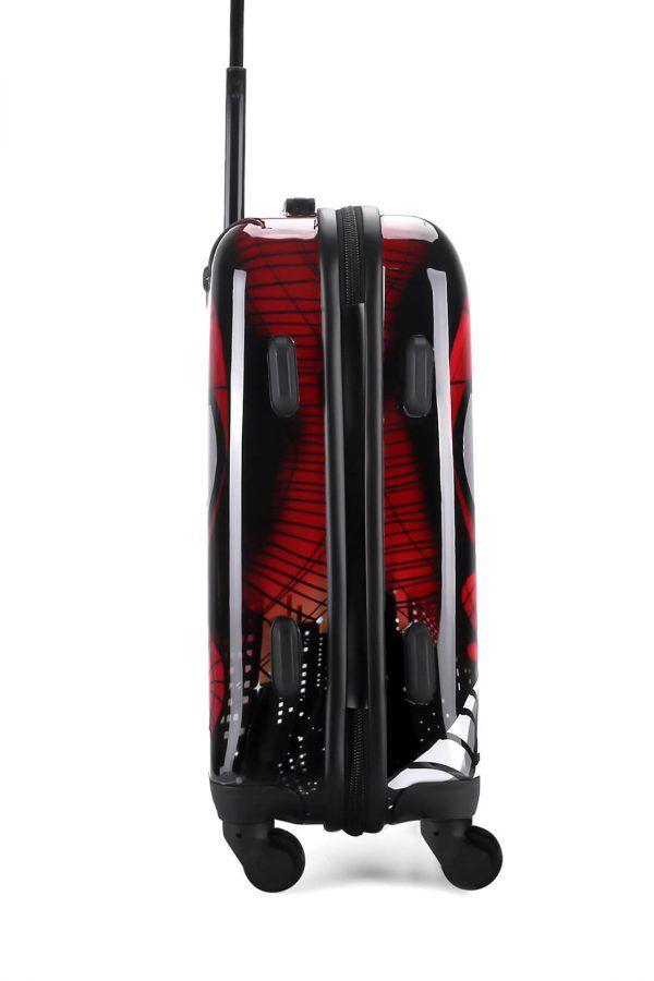 Suitcase Luggage Cabin Size Kids Trolleys TOKYOTO LUGGAGE Model SPIDER BOY 6