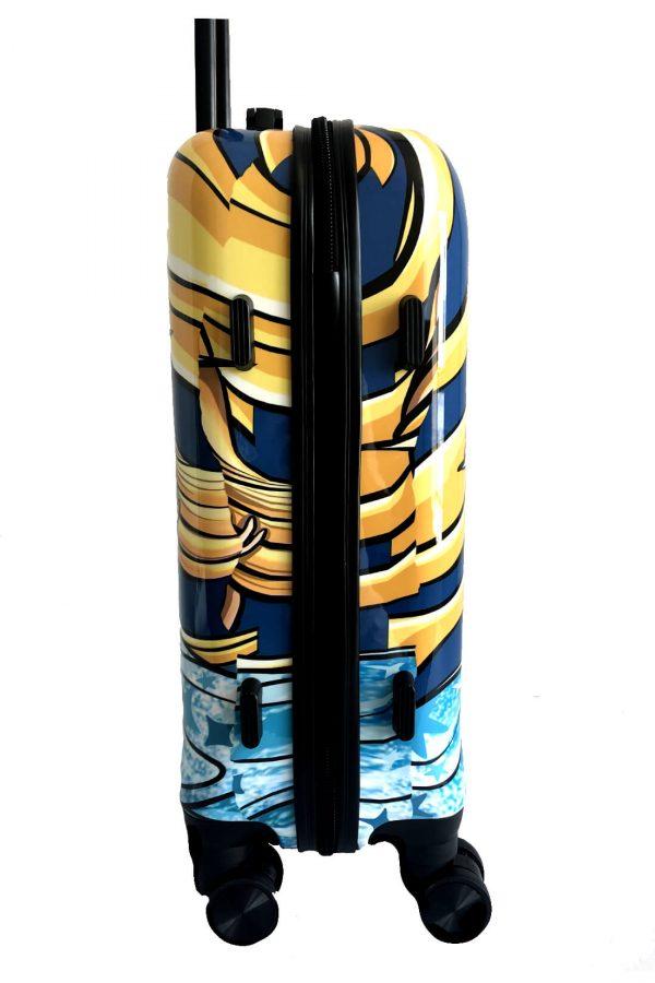 ICE PRINCESS Hand Cabin Luggage Online Kids Trolleys Original Gift TOKYOTO LUGGAGE 5
