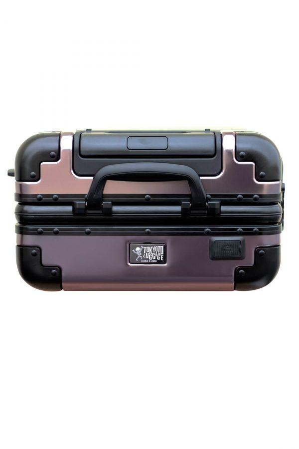 Aluminum Suitcase Trolley Cabin Luggage 6